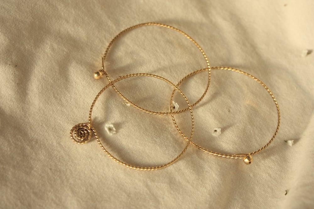 Image of Wire Bracelet