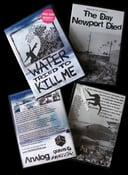 Image of SHORESCREW DVD's