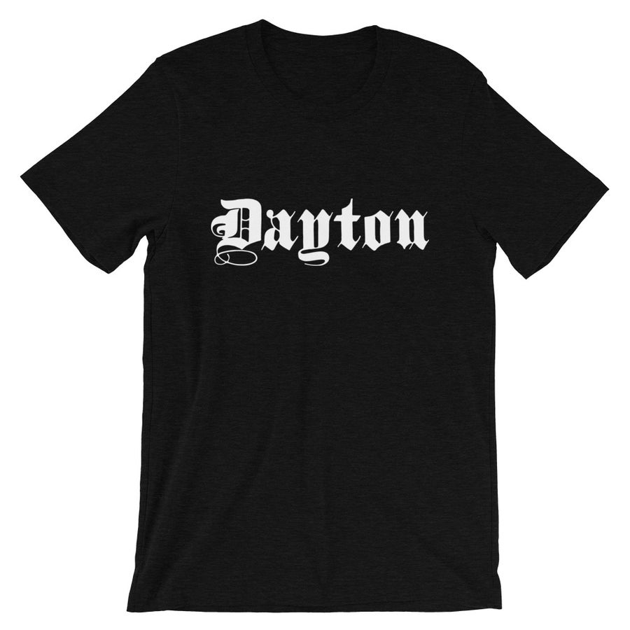 Image of Daily Dayton Journal T-shirt