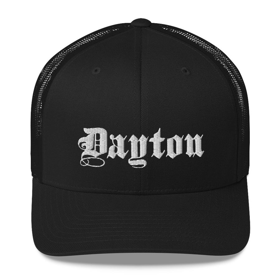 Image of Daily Dayton Journal Snapback