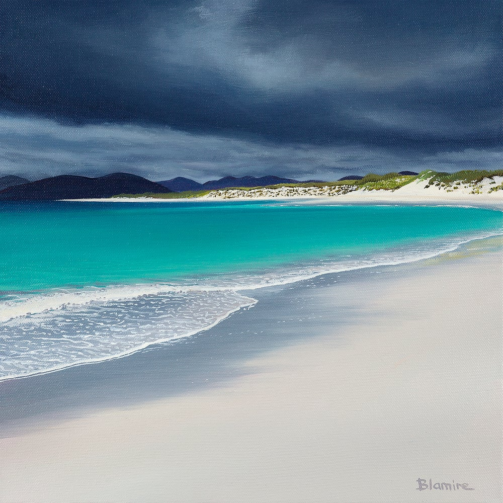 Image of  Berneray calm ALL SIZES giclee print