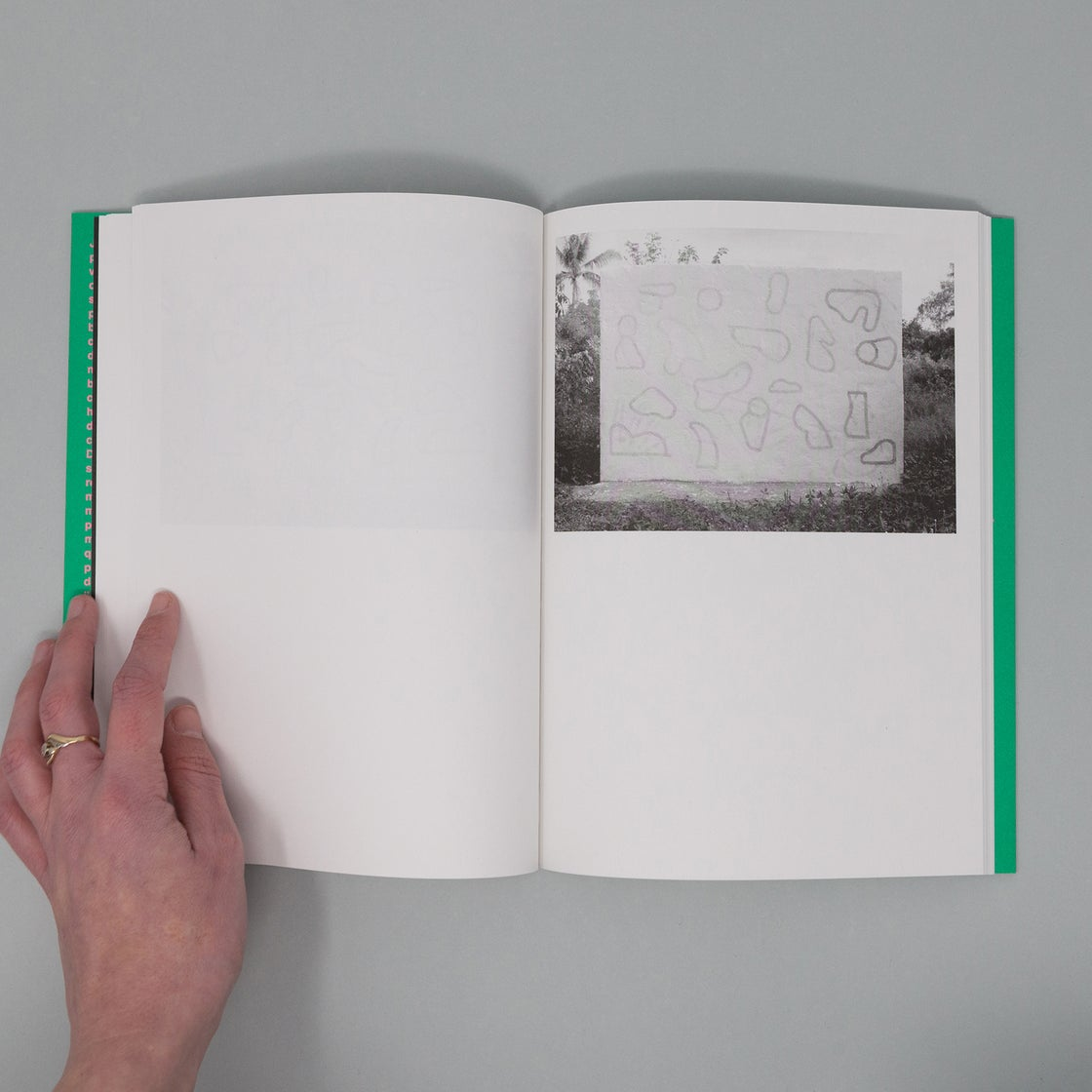 Image of Building a wall — a book by Roméo Julien