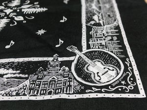 Image of Bellingham Bandana
