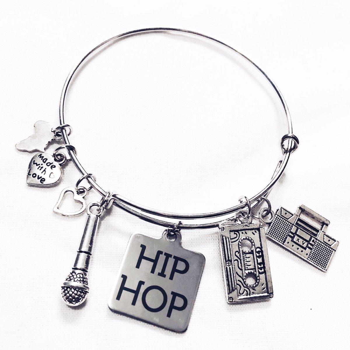 Image of Hip Hop Bangle