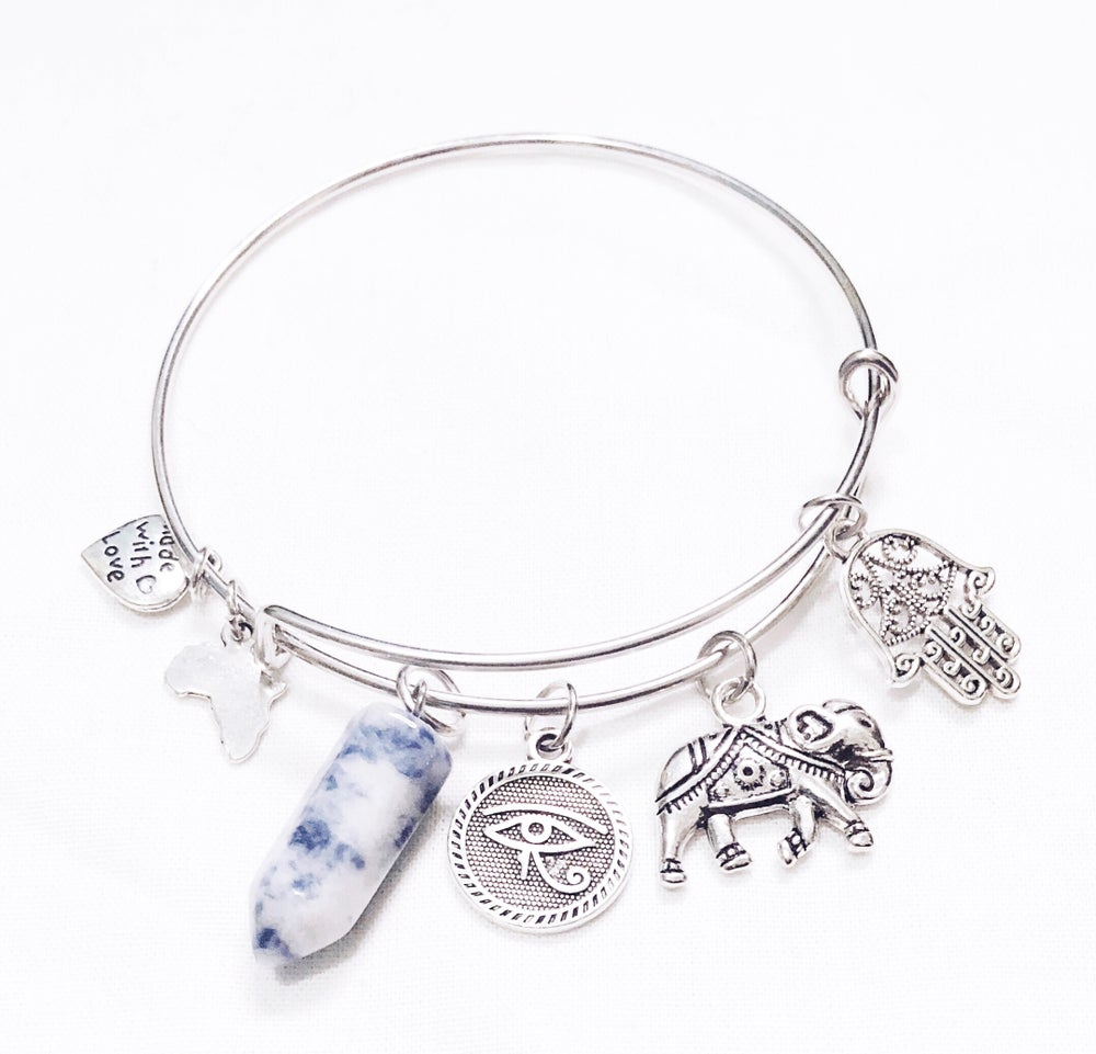 Image of Good Fortune Bangle
