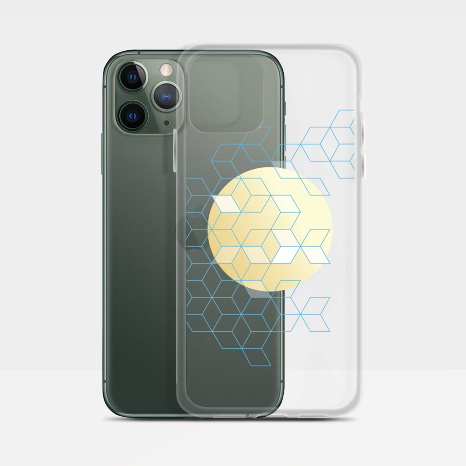 Image of Fly Away iPhone Case