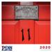 Image of Penn Rowing - 2020 Calendar