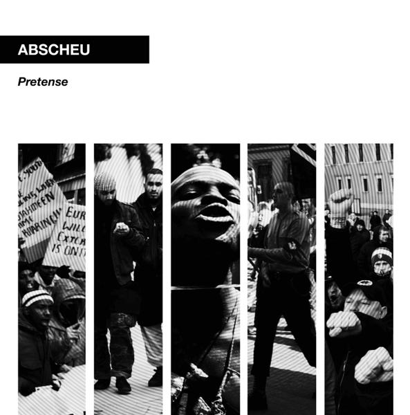 """Image of Abscheu """"Pretense"""" LP"""