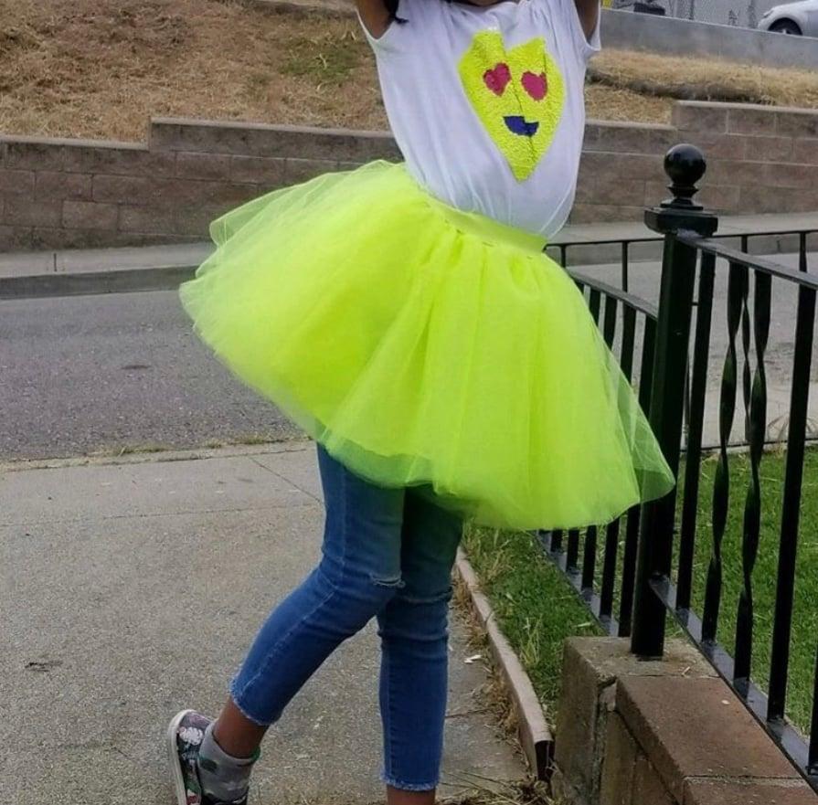 """Image of """"Mini me"""" mini skirt"""