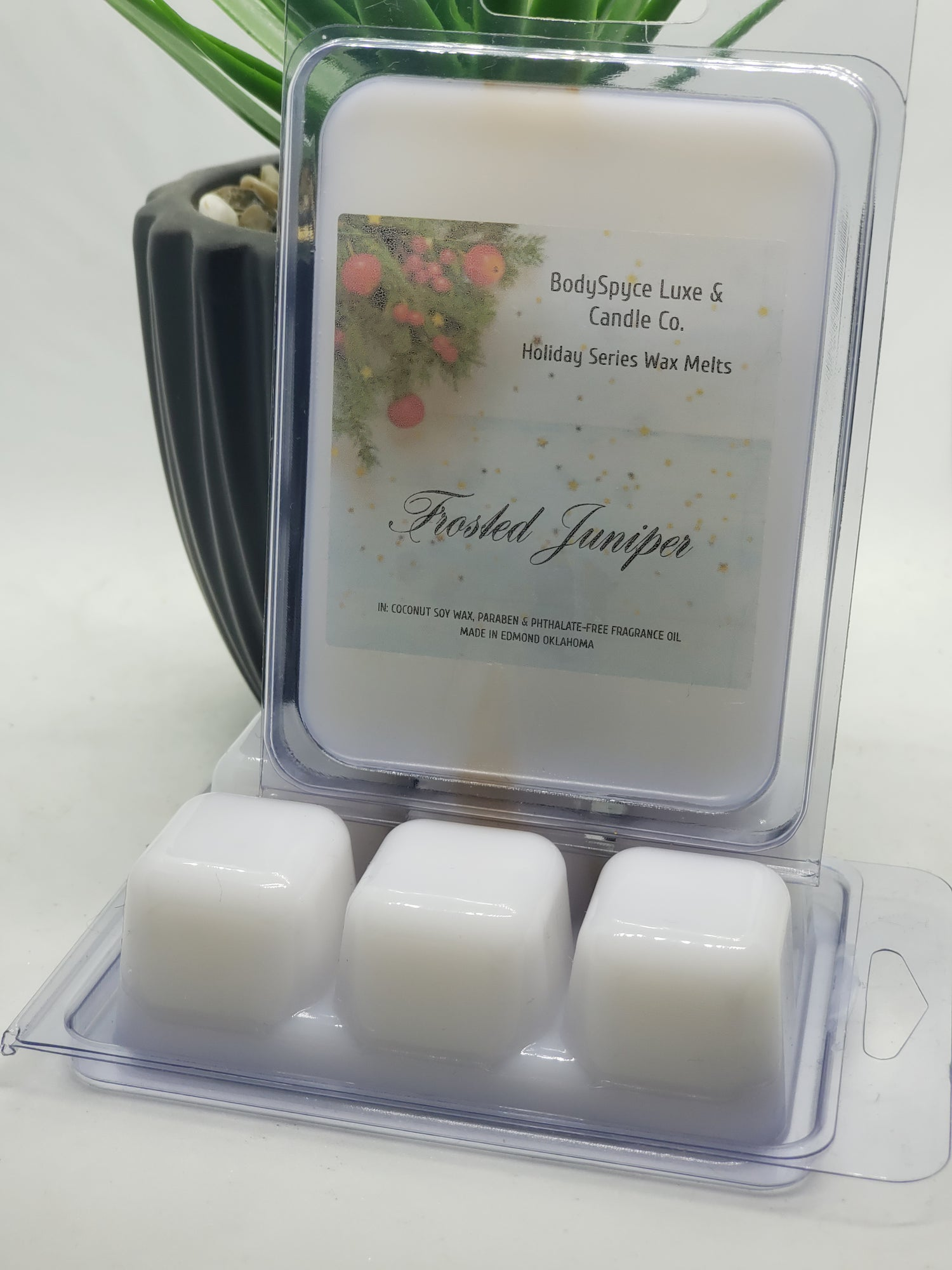 Image of WAX MELTS
