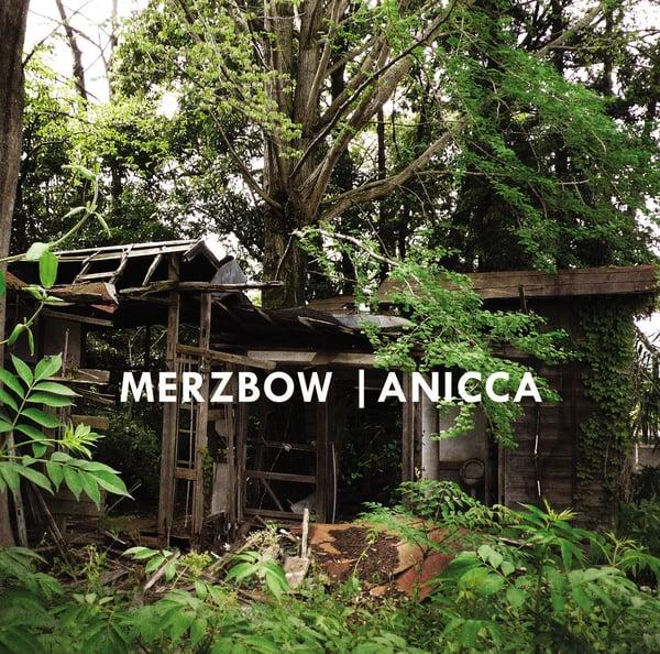 Image of Merzbow - Anicca CD