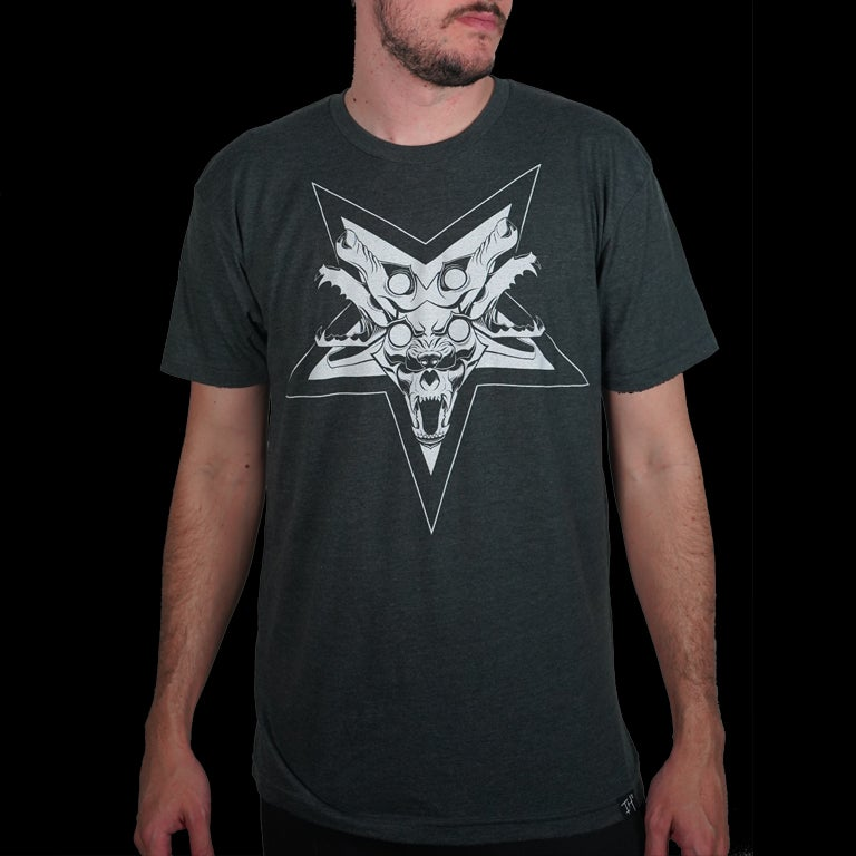 Image of STAR T-SHIRT