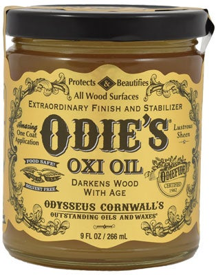 Image of Odie's Oil