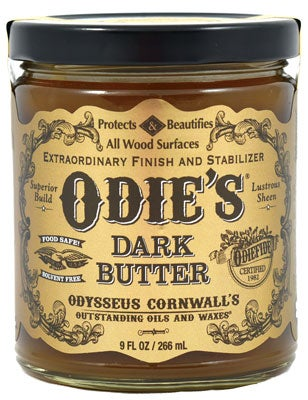 Image of Odie's Wood Butter