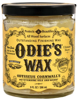 Image of Odie's Wax