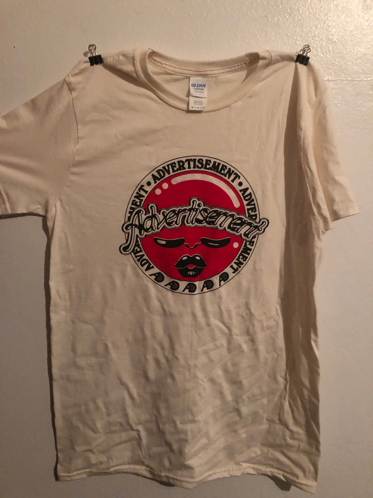 Image of Daily Illustrated T Shirt