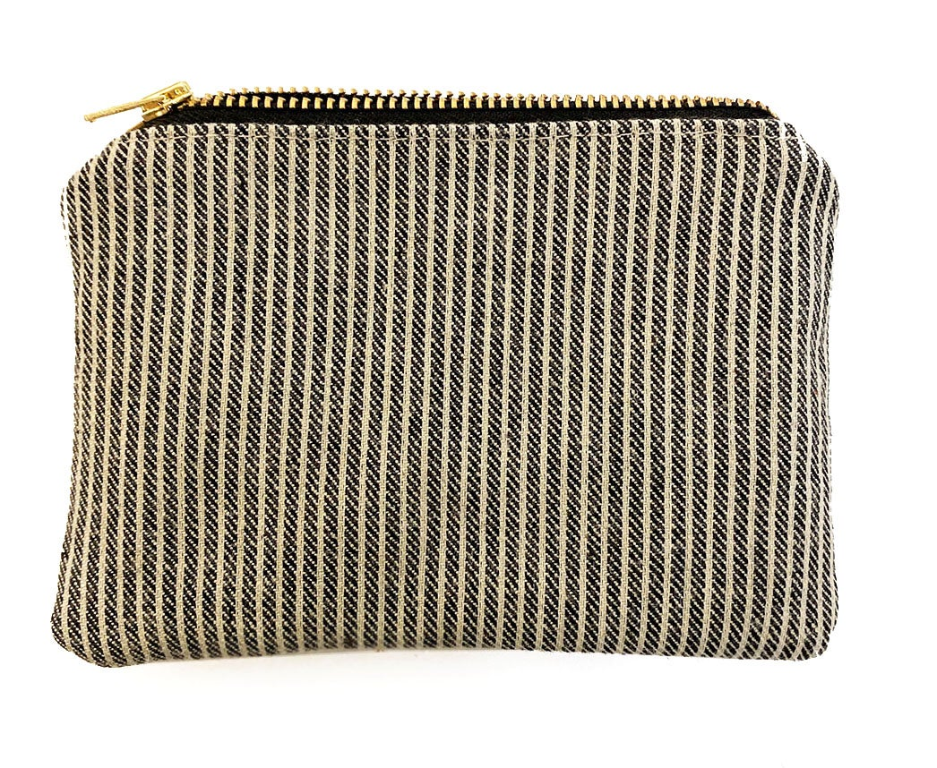 Piece Out- Coin Purse