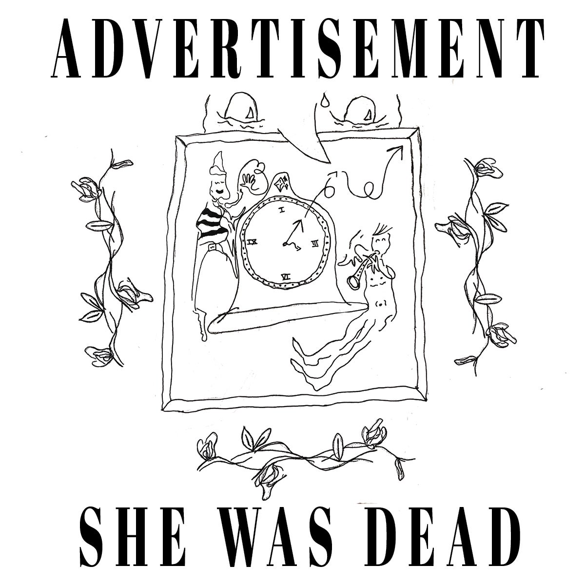 Image of She Was Dead CS