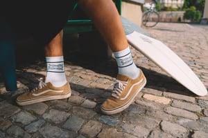 Image of YARD x Thomas Jakobson Surfer Socken