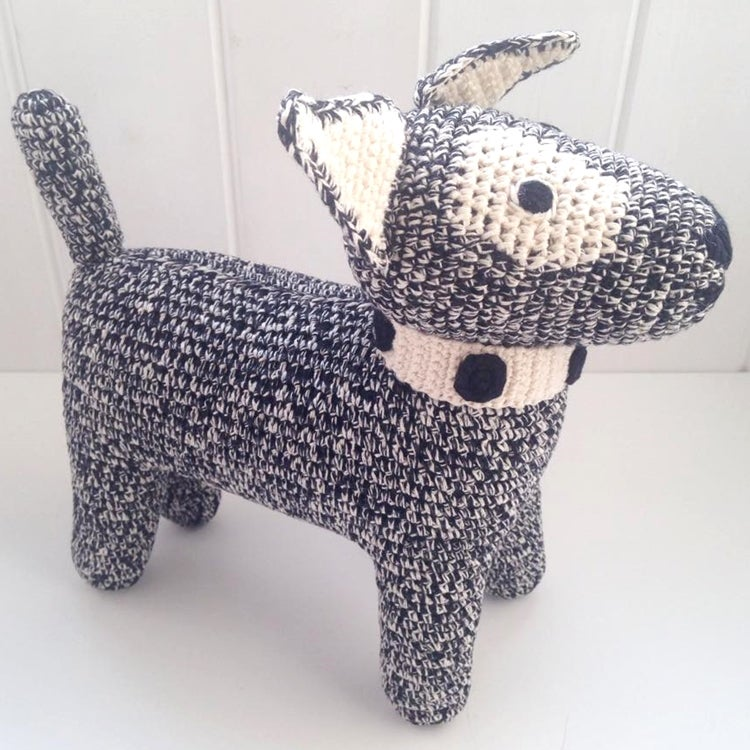 Image of Anne Claire Petit Terrier