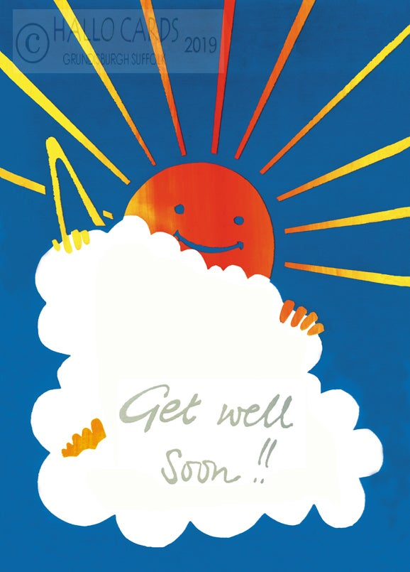 Image of Get Well Soon!