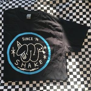 Image of O.G T-shirt - Black