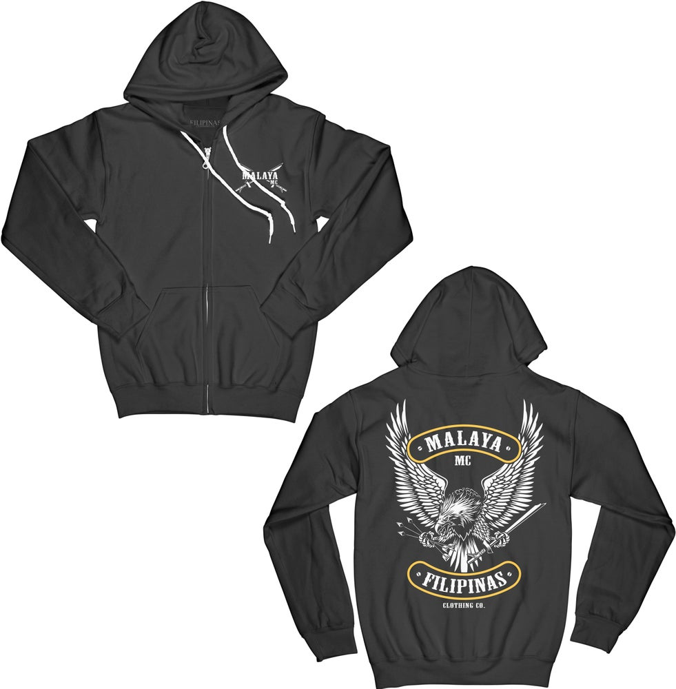 Image of MALAYA MC HOODY