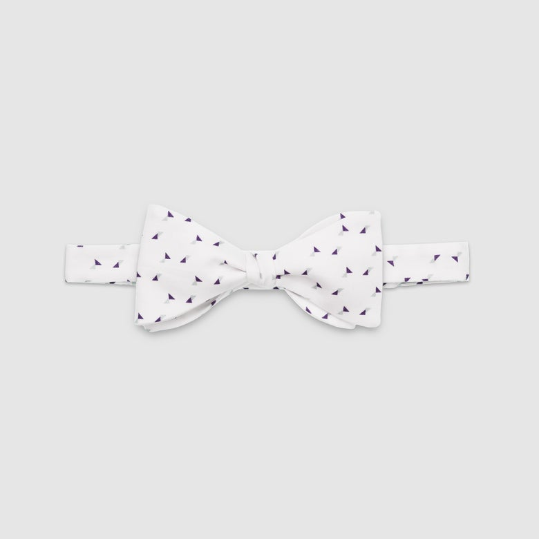 Image of HILDA - the bow tie