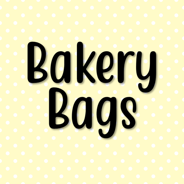Image of Bakery Bags