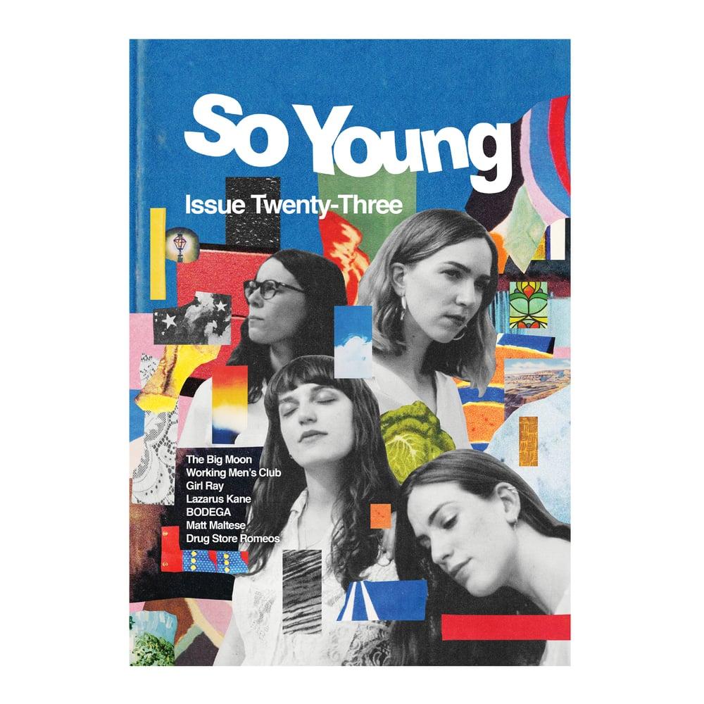 Image of So Young Issue Twenty-Three