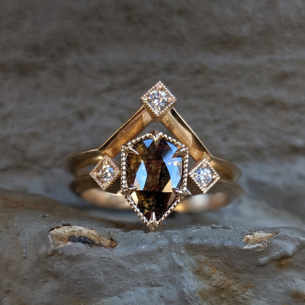 Image of Maisie Ring Set