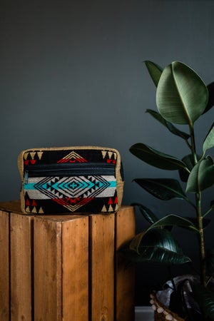 Image of Chollas Travel/Make Up Bag