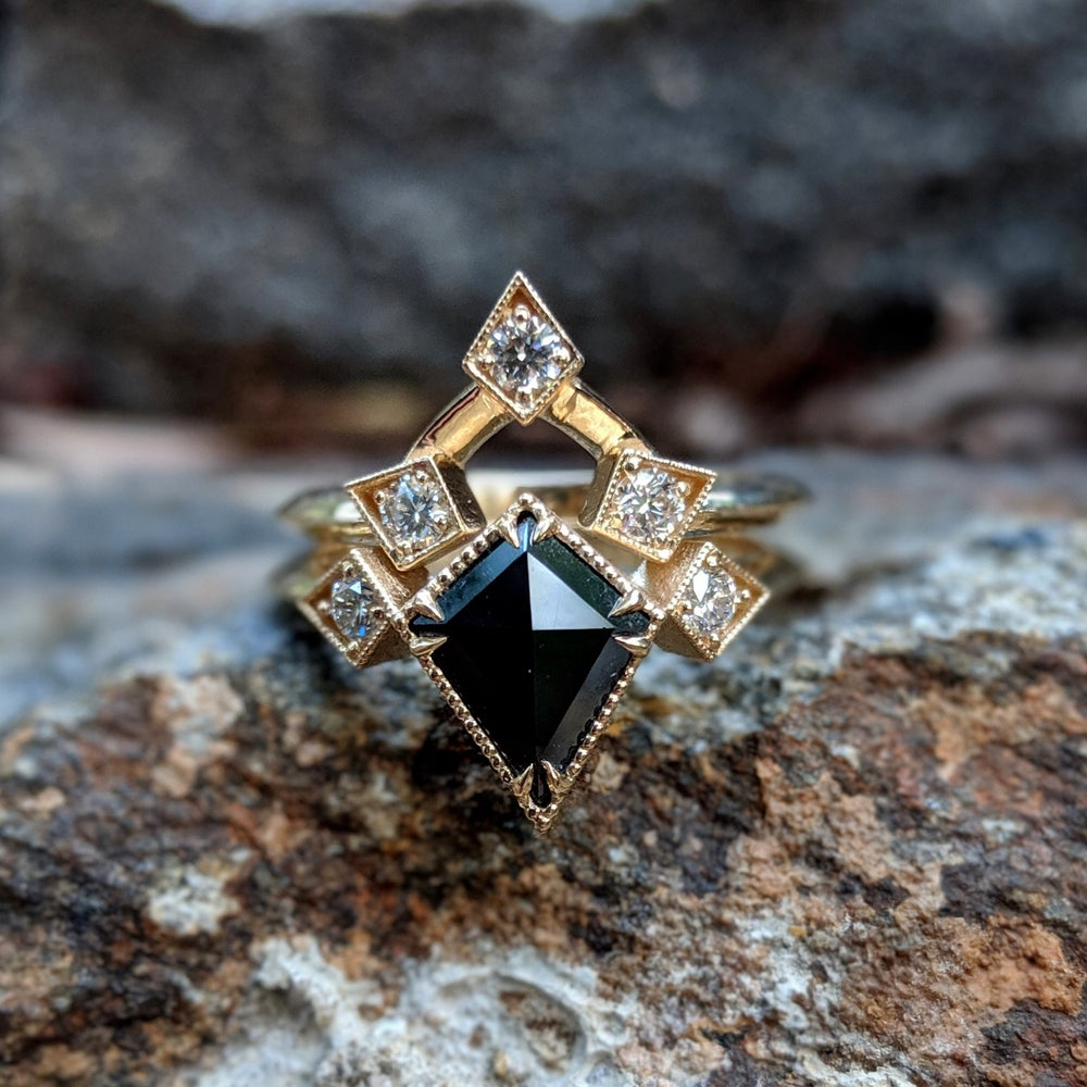 Image of Arabella Ring Set