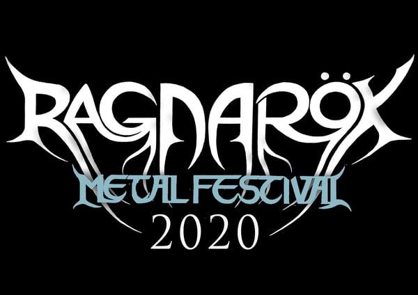 Image of 'Early bird' Ragnarök Metal Festival IV tickets