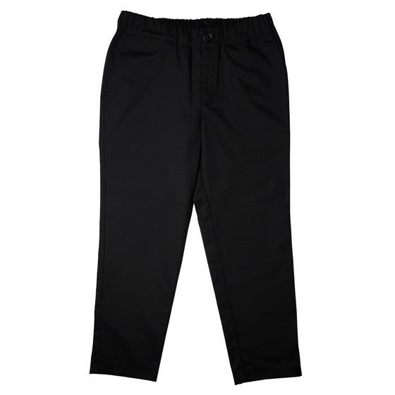 Image of RIDERS PANT (black)