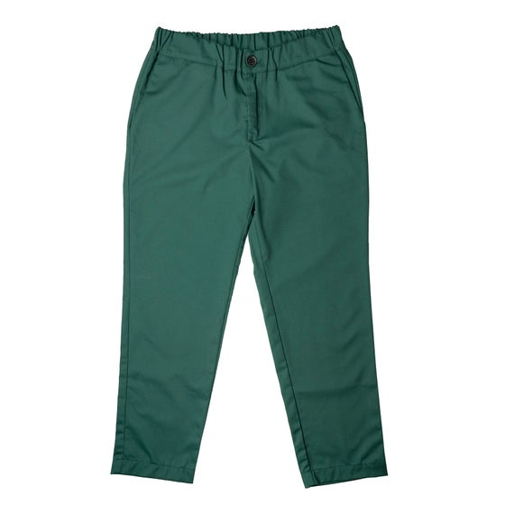 Image of RIDERS PANT (green)