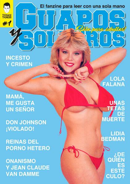 Image of GUAPOS Y SOLTEROS #1