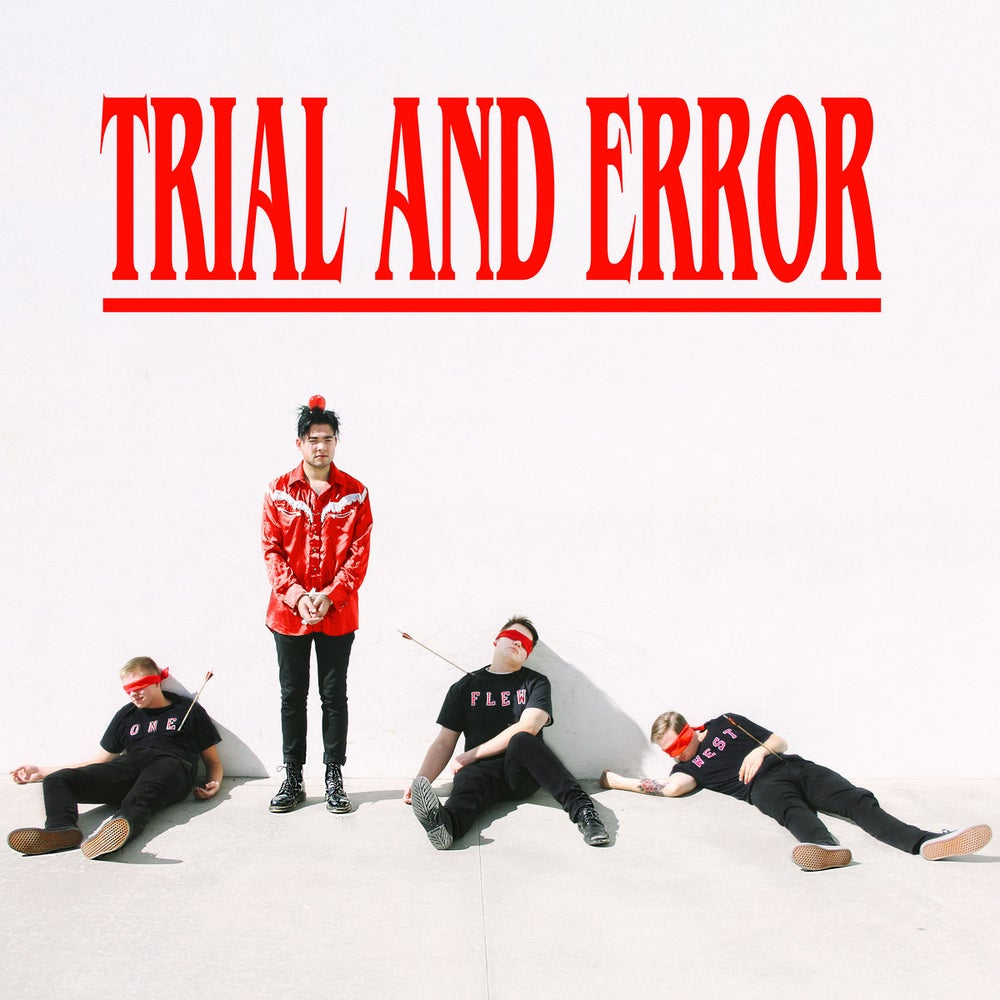 Image of Trial and Error CD