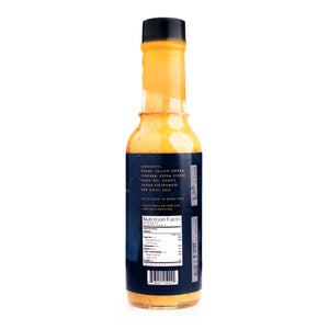 Image of Eclipse Hot Sauce (5oz)