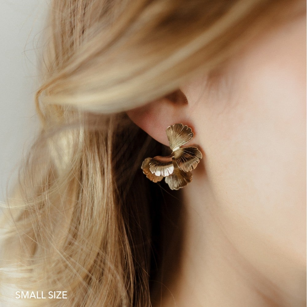 Image of Maison Sabben EARRINGS SMALL
