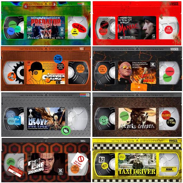 Image of Video Vinyl, Vol. 5