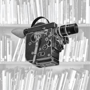 Image of 16mm Film Production Course Spring 2020