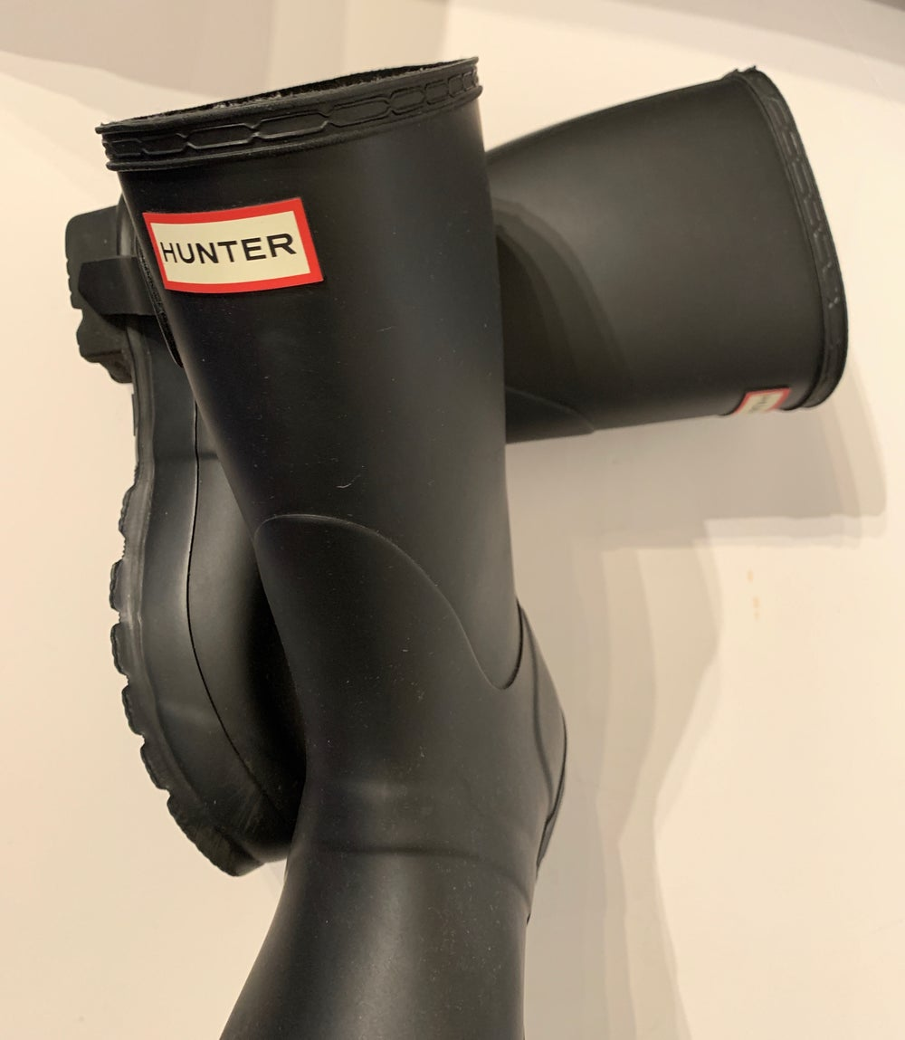 Image of HUNTER RAIN BOOT