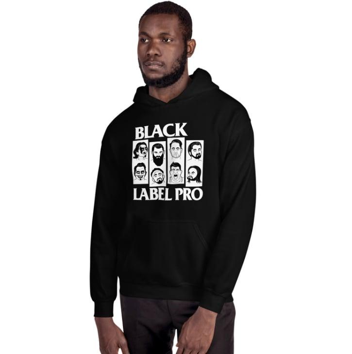 Black Flag 2 Hoodie