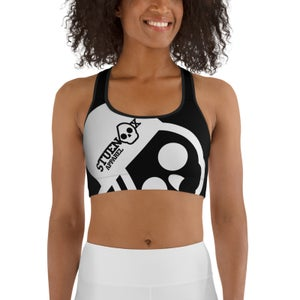 Image of Super Comfy Leggings and Sports Bras