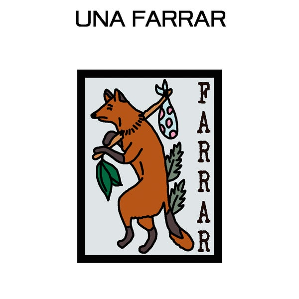 Image of Una Farrar