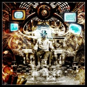 Image of QUANTUM REALITY TV ALBUM