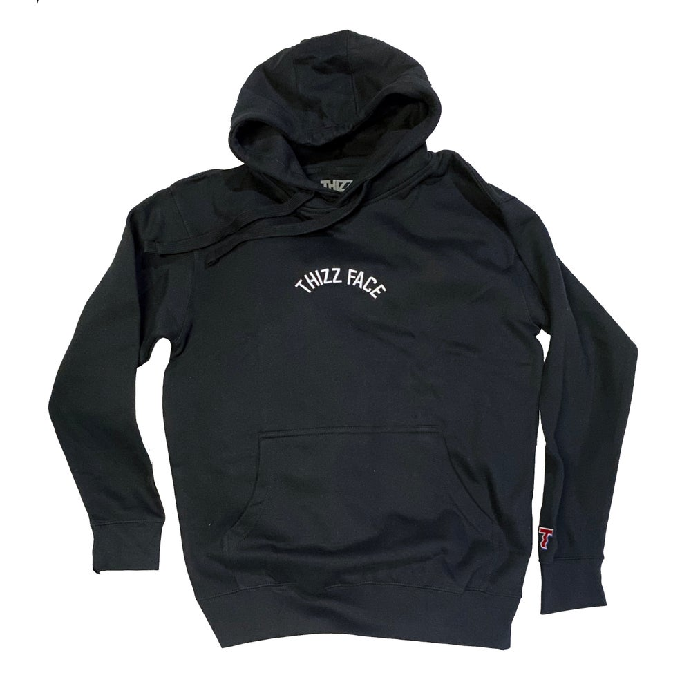 Image of THIZZ FACE - HOODY