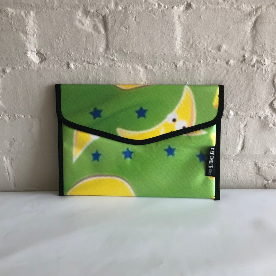 Image of Small Device Sleeve - Starry Night