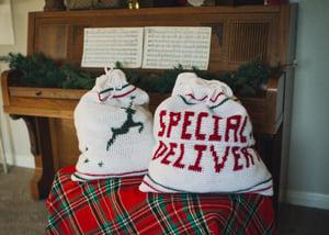 Image of Gift Sacks